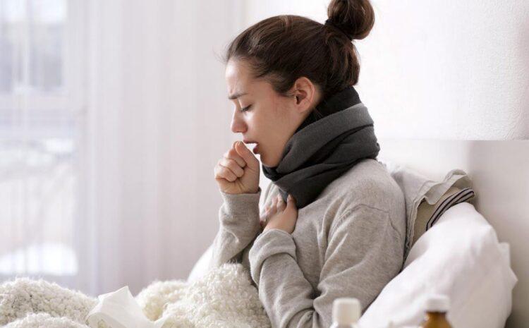 Пневмония. Симптомы, диагностика, лечение. Пневмония при COVID19